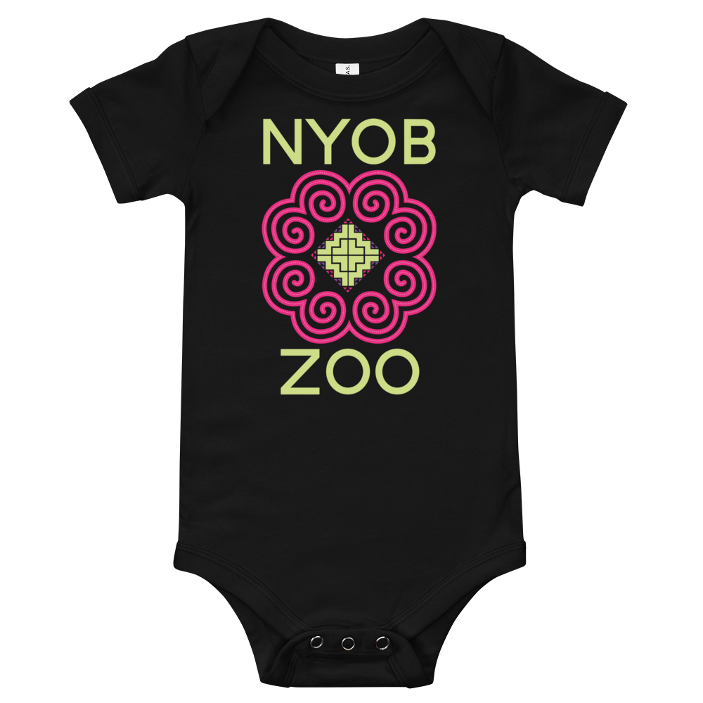 Baby Hmong Elephant Footprint Bodysuit Nyob Zoo Mrs Kue Shop 16,000+ vectors, stock photos & psd files. baby hmong elephant footprint bodysuit nyob zoo