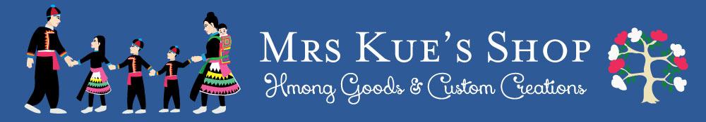 Mrs Kue | Shop